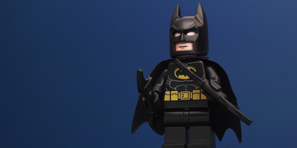 3 Types of Insurance Batman Could Have Used