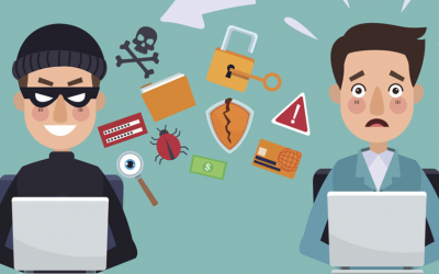 3 Identity Theft Stats That'll Have You Clutching Your Wallet