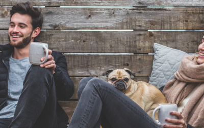 #TrendingBenefits: Why Pet Insurance Is So Popular Among Millennials (And Why It's Here To Stay)