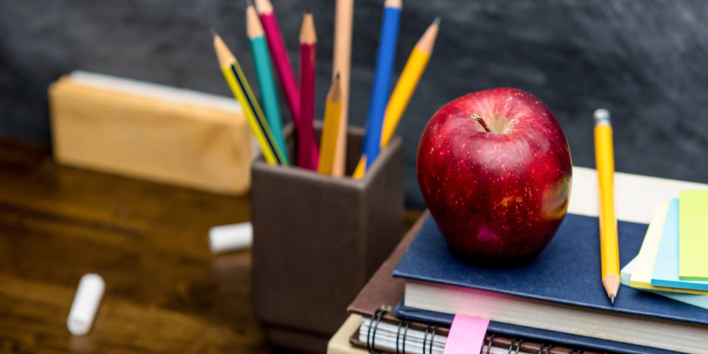 Here Are the Benefits Every Teacher Should Be Asking Their Employer For