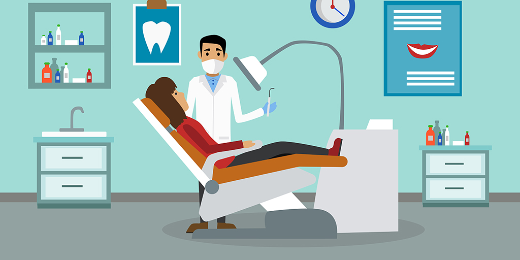 How You Can Celebrate National Dentist's Day (Infographic)