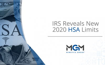 IRS Reveals New 2020 HSA Limits — Here's What You Need to Know