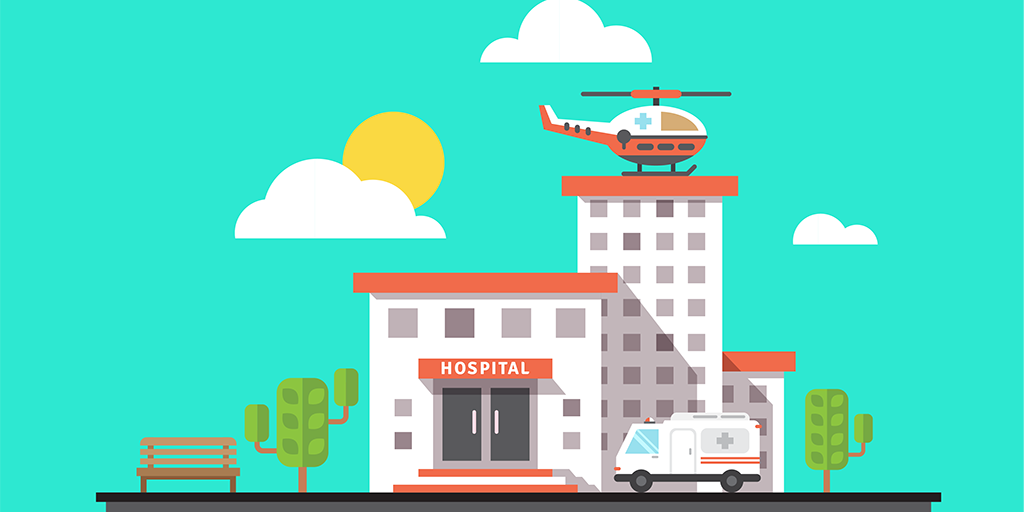 This Employee Benefit Covers Your Ambulance Ride to the Hospital (VIDEO)
