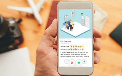 Swipe Right to Enroll — If Employee Benefits Had Dating Profiles (Part 1)