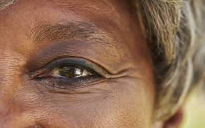 """This Eye Disease Is Called """"The Silent Thief of Sight"""" For A Good Reason"""