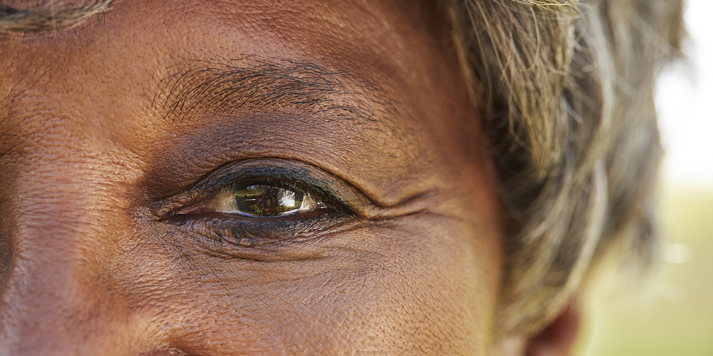 "This Eye Disease Is Called ""The Silent Thief of Sight"" For A Good Reason"