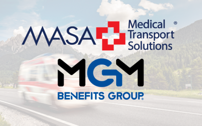 MGM Benefits Group Launches New Campaign with MASA MTS