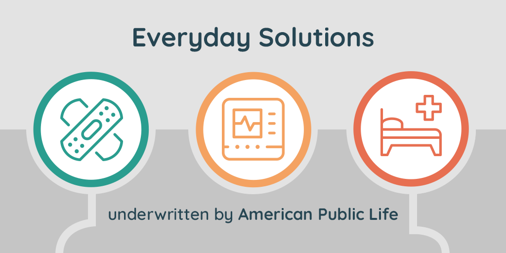 Everyday Solutions: 3 Popular Employee Benefits, 1 Affordable Price