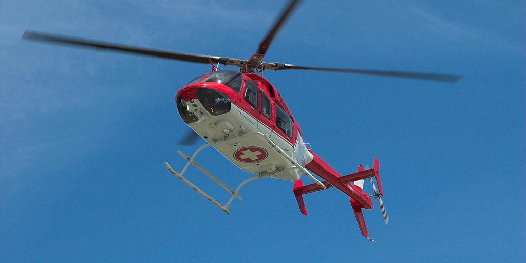 COVID Patient Stuck with $50,000 Ambulance Bill
